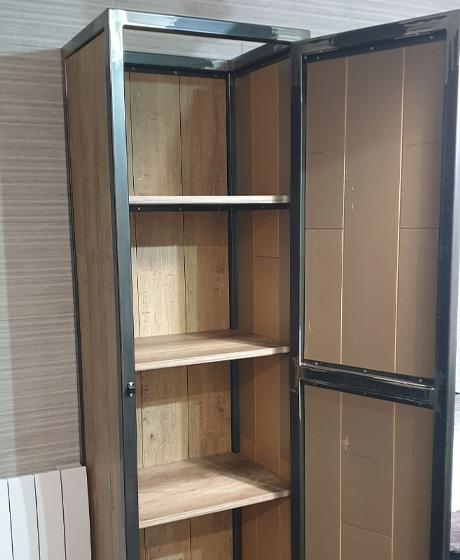 Fabrication meuble sur mesure près de Valenciennes